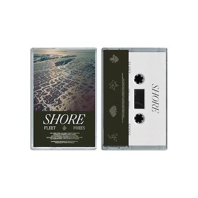 Fleet Foxes Shore Cassette