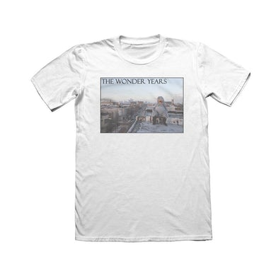Rooftop Tee (White)