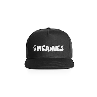 The Meanies Logo Snapback Hat