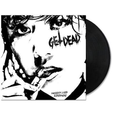 Get Dead Honesty Lives Elsewhere LP (Vinyl)