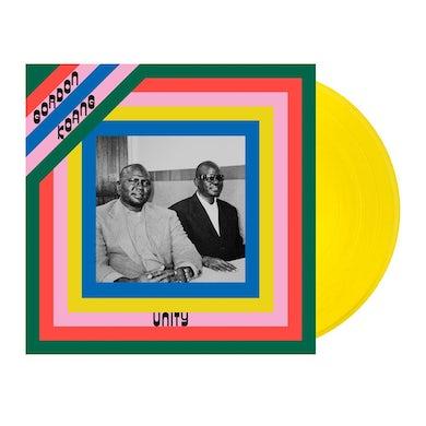 Unity LP (Yellow) (Vinyl)