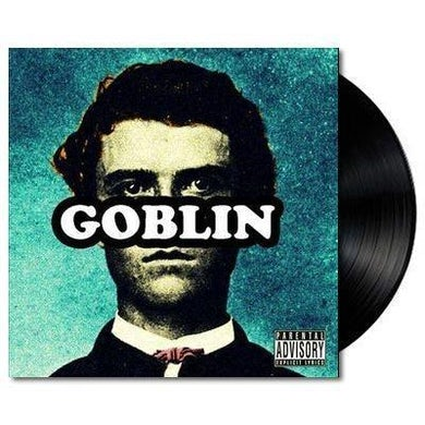 Tyler, The Creator Goblin (Vinyl 2LP)