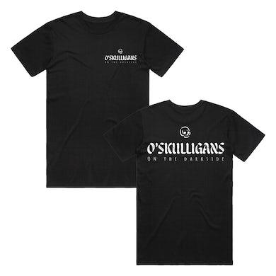 O'Skulligans Logo T-Shirt (Black)