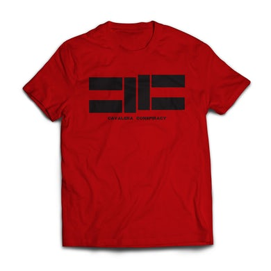 Loaded with Dynamite Tee (Red)