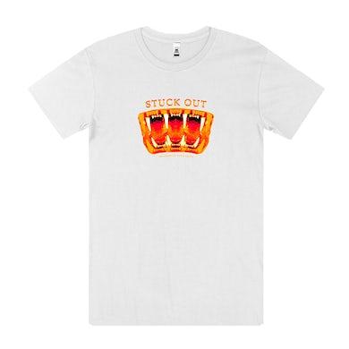 Lie Through Your Teeth T-Shirt (White)