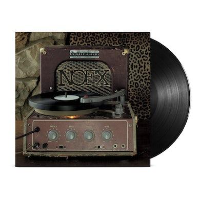 Nofx Single Album LP (Black Vinyl)