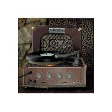 Nofx Single Album CD