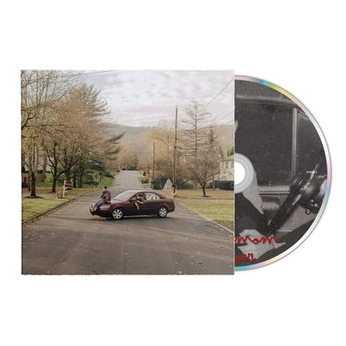 adult mom Driver CD