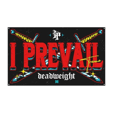 I Prevail Deadweight Flag