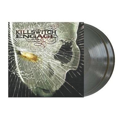 As Daylight Dies 2LP (Grey) (Vinyl)