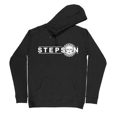 Stepson Tarot Hoodie (Black)