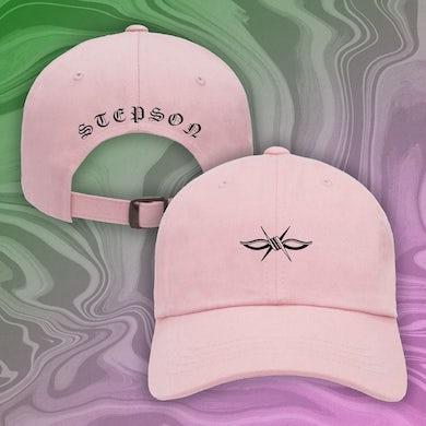 Stepson Barbed Logo Dad Hat