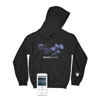 Time Changes Nothing Download + Hoodie