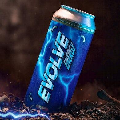 Dregg Evolve Energy Drink