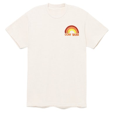 Horizon T-shirt (Natural)