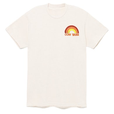Com Truise Horizon T-shirt (Natural)