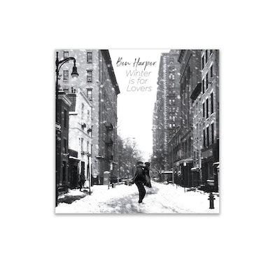 Ben Harper Winter Is For Lovers CD