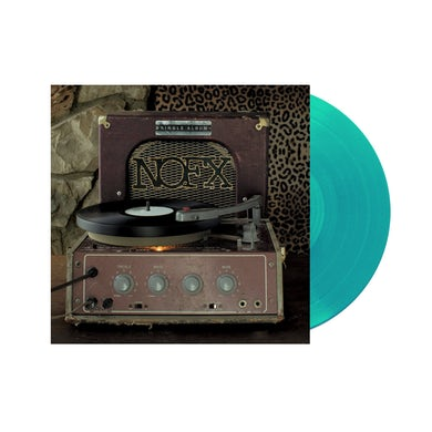 Single Album LP (Release Day Colour) (Vinyl)