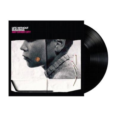 Any Other City LP (Black) (Vinyl)
