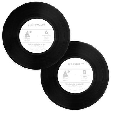 "Love Is The King B-Sides 7"" (Black) (Vinyl)"