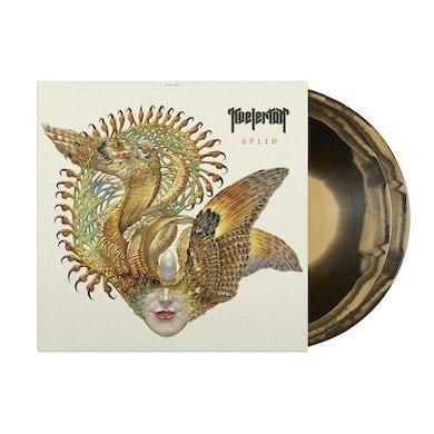 Kvelertak Splid 2LP (Black & Gold Swirl) (Vinyl)