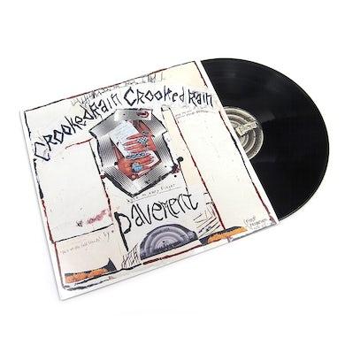 Crooked Rain LP (Black Vinyl)