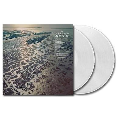 Fleet Foxes Shore 2LP (Clear Vinyl)