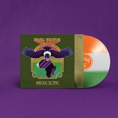 Afrique Victime LP (Nigerian Flag Colour Vinyl)
