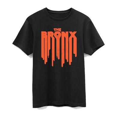 The Bronx VI T-shirt (Black)
