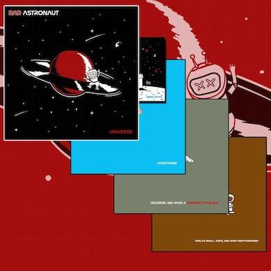 Bad Astronaut Universe (BOX SET)