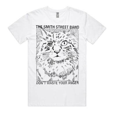 Sinclair T-Shirt (White)