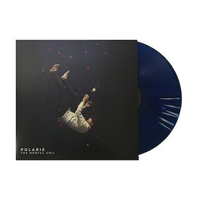 The Mortal Coil LP (Royal Blue w/White & Red Splatter) (Vinyl)