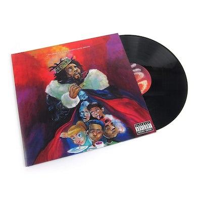 J. Cole KOD LP (Black) (Vinyl)