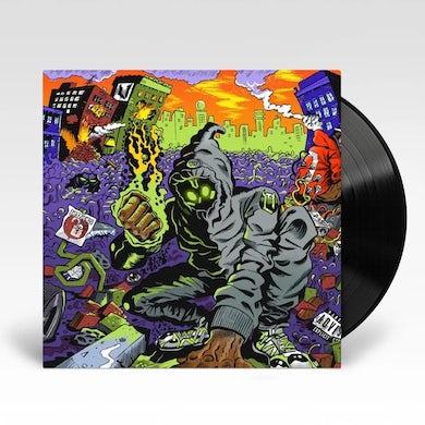 Unlocked LP (Black) (Vinyl)