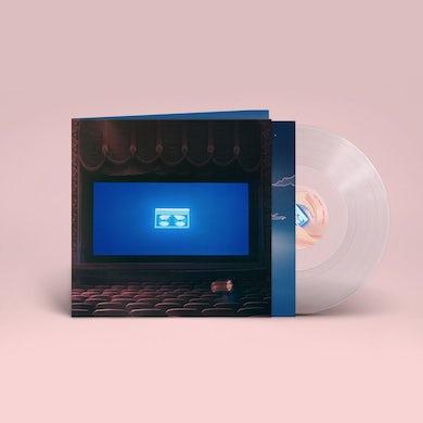 Home Video LP (Clear Vinyl)