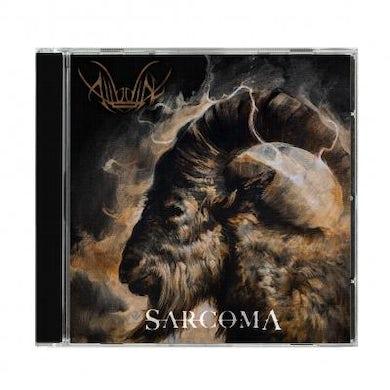 Alluvial Sarcoma CD