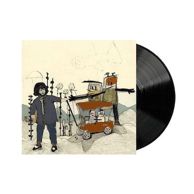 GIRLPOOL Powerplant LP (Black) (Vinyl)