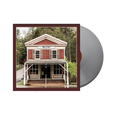 Greg Graffin Millport LP (Silver) (Vinyl)