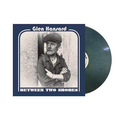 Glen Hansard Between Two Shores LP (Blue/Yellow Marble) (Vinyl)