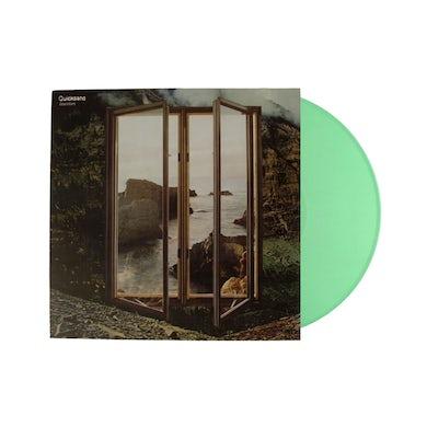 Interiors LP (Mint Green) (Vinyl)
