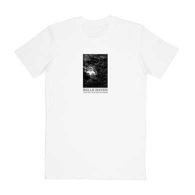 Belle Haven Time Changes Nothing Tee (White)