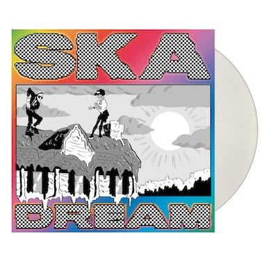 Jeff Rosenstock SKA DREAM Vinyl (White)
