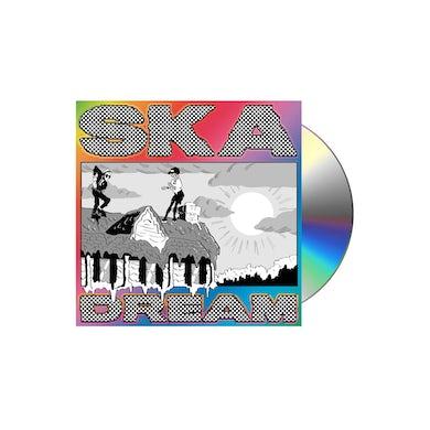 Jeff Rosenstock SKA DREAM CD