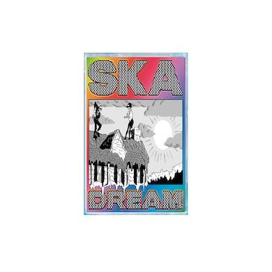 Jeff Rosenstock SKA DREAM Cassette
