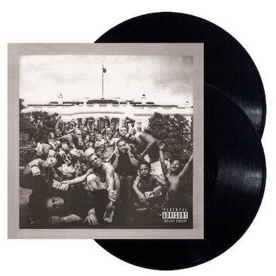 Kendrick Lamar To Pimp a Butterfly 2LP (Black) (Vinyl)
