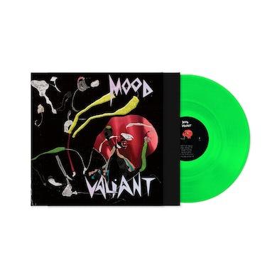 Hiatus Kaiyote Mood Valiant (Glow In The Dark Vinyl)