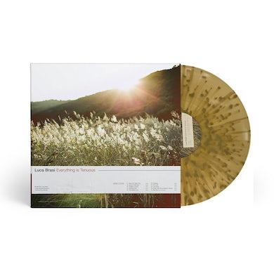 Everything Is Tenuous LP (Beer/Brown vinyl)