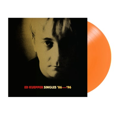 Ed Kuepper Singles 86-96 2LP Vinyl (Choose your Colour)