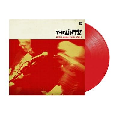 The Aints! Live At Marrickville Bowlo LP (Red Vinyl)