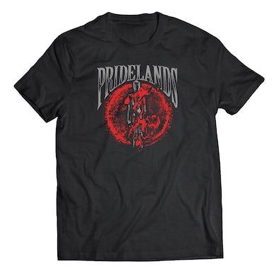 Pridelands Mannequin T-Shirt (Black)